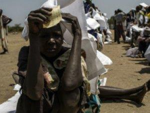 Güney Sudan'da Güvenlik Koridoru Anlaşması
