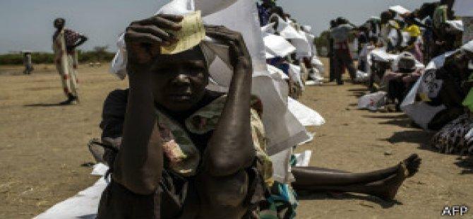 Güney Sudan'da BM Üssüne Saldırı: 20 Ölü