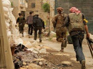 Esed Güçlerinin Saldırılarında 73 Kardeşimiz Katledildi