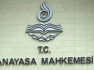 Anayasa Mahkemesinden 'Pardösü' Kararı