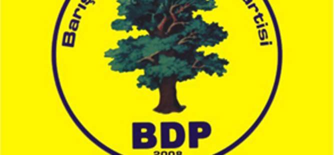 BDP Binasına Giden Aileler Darp Edildi!