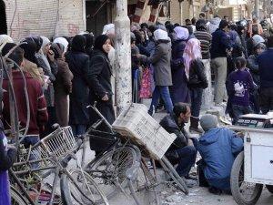 IŞİD Yermuk Kampına Saldırdı