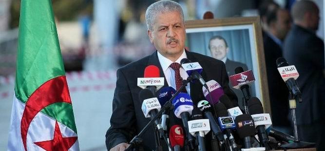 Cezayir Cumhurbaşkanlığı Seçimlerine İtiraz