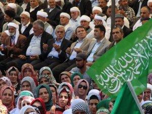 Kürdistan'a Şeriat Lazımsa Onu da ….