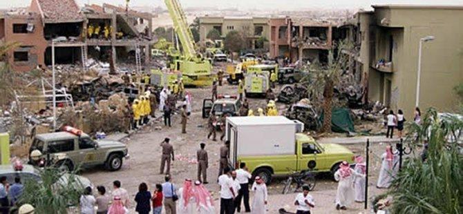 Suudi Arabistan'da Beş Kişiye İdam Cezası
