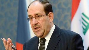 Maliki Komutanlarını Kovdu