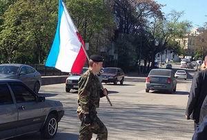 """""""Rusya, Kırım Tatarlarına Yönelik Zulmünü Arttırdı"""""""