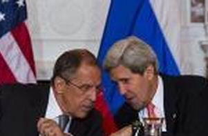 Lavrov'dan ABD'ye: Kiev'in Sorumluluğunu Üstlen