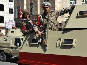 El-Kaide'ye ABD-Yemen Ortak Saldırısı