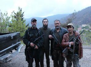 Türkmen Komutan Adil Orli: İŞİD İçin Artık Susmayacağız