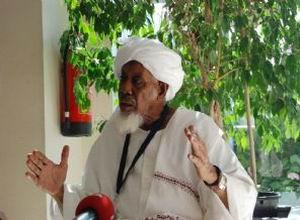 Sudan İhvan Lideri Ayrılan Sudan'ı Anlattı