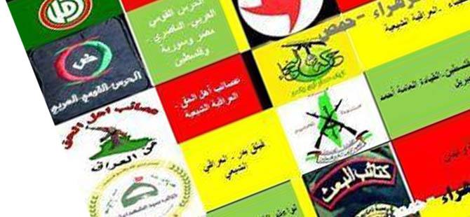 Esed'in Katliamlarına Destek Veren Devletler ve Örgütler!