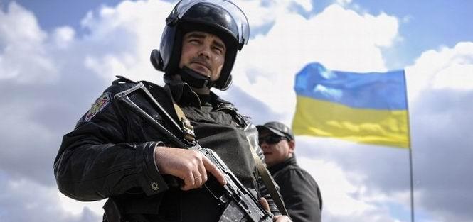 Politikacı Öldürüldü, Ukrayna Operasyon Emri Verdi