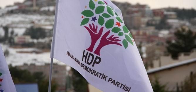 AB'den HDP'ye Çağrı: Parti Olarak Girmeyin!