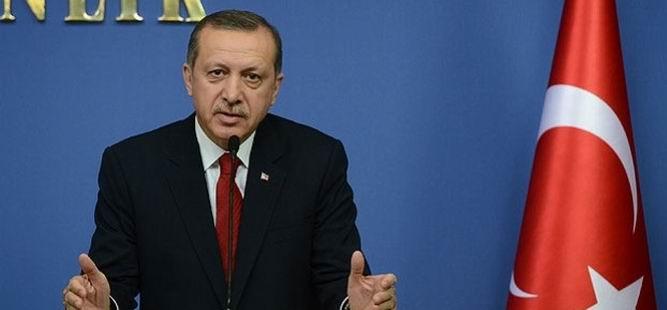 Erdoğan'ın 1915 Açıklaması Dünya Basınında