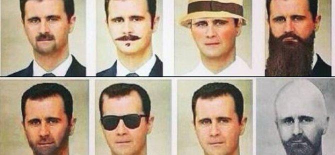 İşte Suriye'de Devlet Başkanlığı Adayları