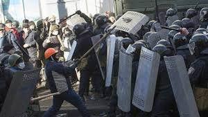 Ukrayna'da Amerikan Paralelleri ve Türkiye