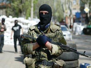 Rusya Yanlısı Gruplar AGİT Heyetini Alıkoydu