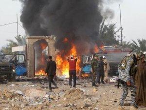 Irak'ta Seçim Mitinginde Patlama: 28 Ölü