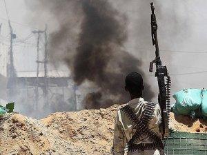 Nijerya'da Güvenlik Güçlerine Saldırı: 25 Ölü