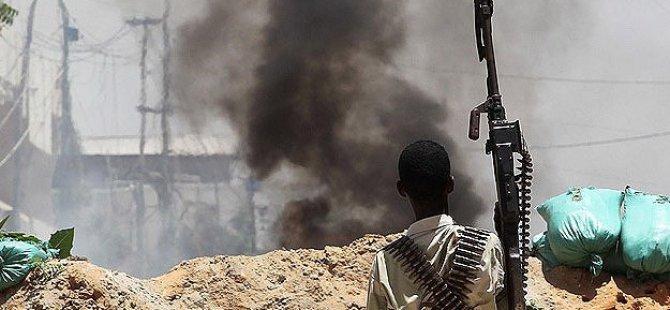 Boko Haram'a Operasyon: 44 Ölü