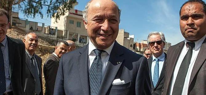 Fransa Buyurdu: Suriye'de Siyasi Çözüm Tek Yol