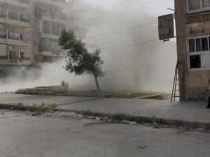 Suriyeli Direnişçiler Kalamun'da İlerledi