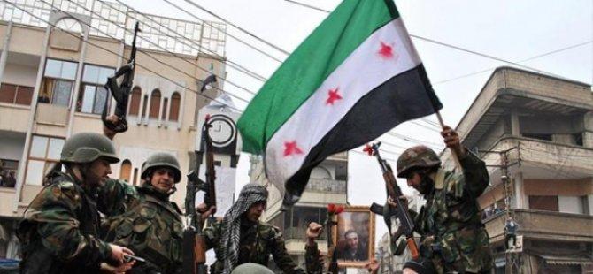 Mücahitler Halep İstihbarat Binasını Ele Geçirdi!