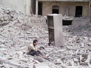 BM'den Halep'te İnsan Hakları İhlali Uyarısı