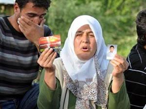 PKK 23 Nisan'da 15 Çocuk Kaçırdı