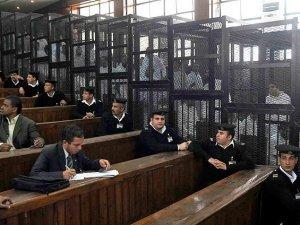Cunta Yargısı Bu Defa Avukatları Cezalandırdı
