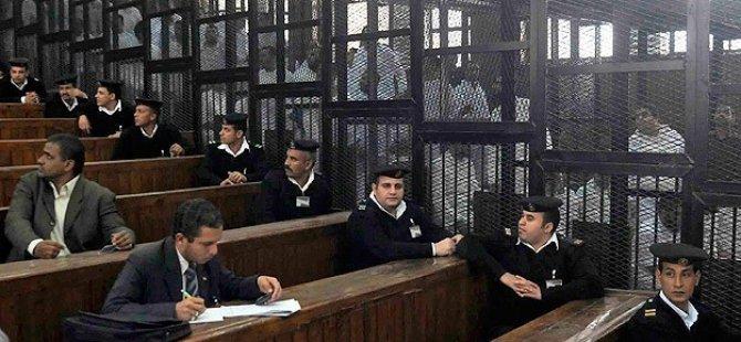 Cunta Komedisi: İdam Sonrası Hapis Cezası Verdiler
