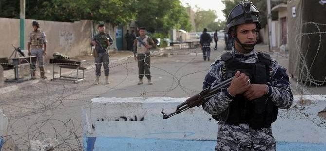 Irak'ta Peşmergelere Saldırı: 30 Ölü