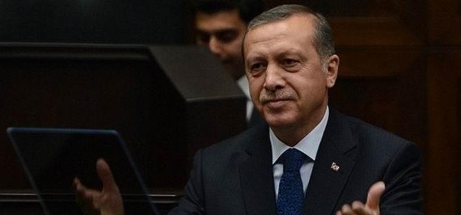 Erdoğan: Medyanın da Bir Namusu Olmalıdır
