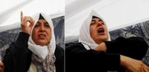 Böçkün Ailesi, Erdoğan ve Öcalan'dan Yardım İstedi