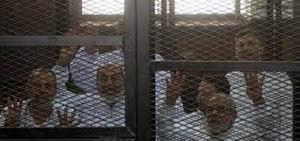 Mısır'da 'Hapishane İntifadası'