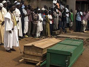 Müslümanlara Sunulan Seçenekler: Ya Git, Ya Öl!