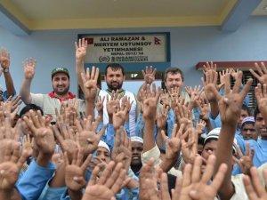 Nepal İzlenimleri ve Müslümanların Durumu