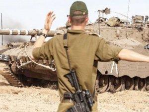 Siyonist İsrail'den Sina'yı İlhak Planı