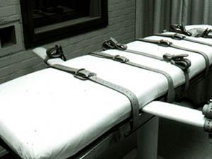 ABD'de İdam Edilen Mahkûm, 40 Dakika Can Çekişti