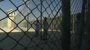 Afganistan'da ABD'nin Gizli Hapishaneleri Bulundu