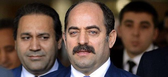 Savcı Zekeriya Öz'e Kamu Davası Açıldı