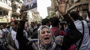 Mısır'da Gösterilere Kanlı Müdahale
