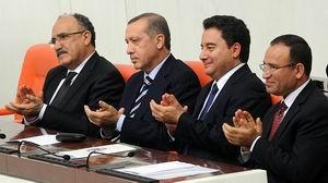 AK Parti'de 69 Vekile 3 Dönem Engeli