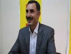 """Belediye Başkanının Oğlu """"Rojava""""da Öldü!"""