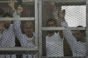 312 Kişinin Tutukluluk Süreleri Uzatıldı