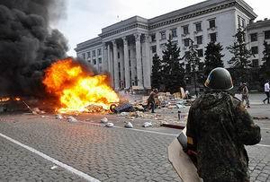 Ukrayna'nın Doğusunda Operasyonlar Sürüyor