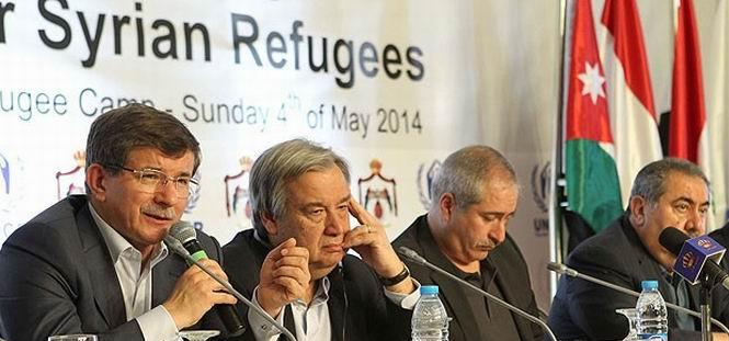 Son 10 Yılın En Yıkıcı İnsanlık Felaketi Suriye