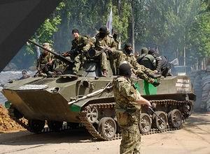 Donetsk'de Ukrayna'nın Kaybı Artıyor