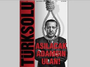 İşte Türksolu'nun Basın Özgürlüğü